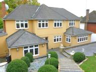 4 bedroom Detached property for sale in Ballards Way, Croydon...