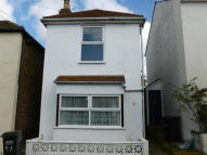 Detached property in Napier Road, Croydon, CR2