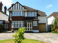 4 bed Detached home to rent in Upper Shirley Road...