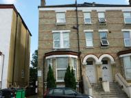ST. PETERS ROAD Flat to rent