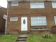 3 bed house in Pheonix Court, Consett