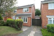3 bed home in Monkside Close...