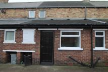 2 bed Terraced home in Chestnut Street...