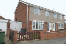 semi detached house in Penryn Close...