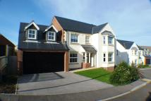 4 bedroom Detached property in William Gammon Drive...
