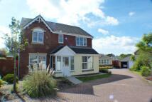 4 bed Detached house in Coed Y Crwys...