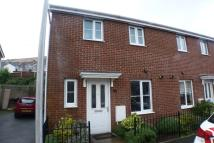 3 bed semi detached house in Ruston Road, Swansea...