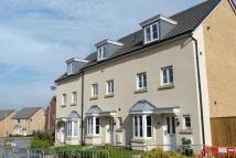 4 bed Town House in Parc Penderi...
