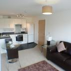 1 bedroom Flat to rent in Copper Quarter...