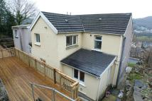 semi detached house to rent in Graig Road, Alltwen...