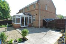 3 bed semi detached home to rent in Honeysuckle Drive, Clase...