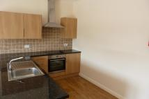 Studio apartment to rent in Station Road, Penclawdd...