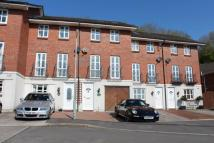 4 bed Town House in Waverley Drive, Mumbles...