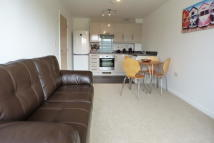1 bedroom new Flat in Phoebe Road...