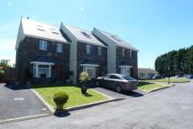 Town House in Ashley Court, Crofty, SA4