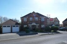 Detached house in Heol Y Garreg Wen...