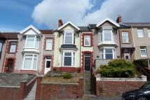 3 bedroom Terraced property in HARBOUR VIEW, Swansea...