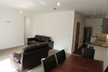1 bed new Apartment to rent in ST. JAMES CRESCENT...