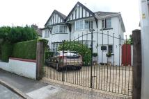 semi detached property in Coedcelyn Road, Sketty...