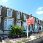 property in Peniel Green Road...