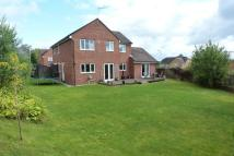 Detached property in HOME FARM WAY...