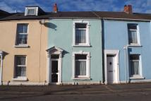 Catherine Street Terraced property to rent