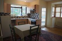 Trewyddfa Terrace Ground Flat to rent