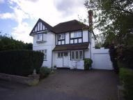5 bedroom Detached property for sale in Belmont Road, BUSHEY...