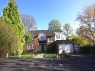 5 bedroom Detached house to rent in Hive Close, Bushey Heath...