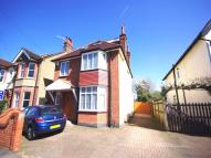 Detached home in Oxhey Avenue, WATFORD...