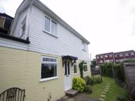 Detached property for sale in Bushey Grove Road...