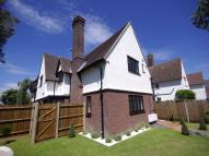 Flat for sale in Bushey Grove Road...