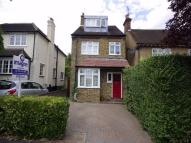 4 bed Detached house for sale in Bournehall Avenue...