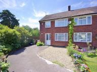 3 bedroom semi detached house in Pine Grove, BUSHEY...