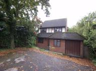 4 bed Detached house for sale in Oxhey Road, Oxhey...