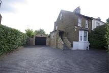 4 bed Detached house in Aldenham Road, BUSHEY...