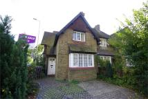 End of Terrace property for sale in Watford Heath, Oxhey...