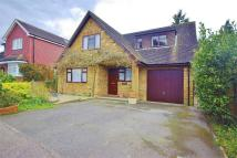 Detached house in Elm Avenue, Oxhey...