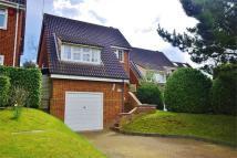 Detached home for sale in Hampermill Lane...