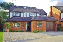 Detached home for sale in Hollybush Close, Oxhey...