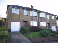 4 bed semi detached house for sale in Coombe Road, BUSHEY...