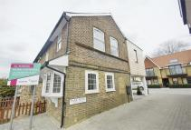 1 bed Maisonette to rent in Park Mews, Park Road...