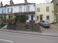 2 bed End of Terrace property in Aldenham Road, BUSHEY...