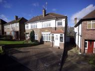 3 bedroom semi detached home for sale in Bushey Heath...