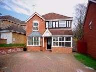 Wellington Close Detached property for sale