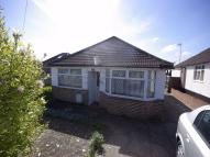 Detached Bungalow in Greenfield Avenue...