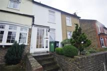 Capel Road semi detached property to rent