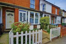 3 bed Terraced property in Oxhey Avenue...