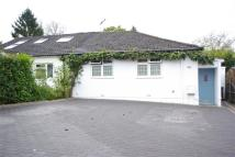 Semi-Detached Bungalow for sale in Chiltern Avenue, Bushey...