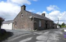 Village House for sale in The Heck Heck Lockerbie